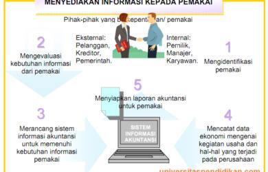 peran akuntansi