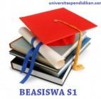 Tawaran Beasiswa S1 Blackberry 2013 / 2014 Bidang Sains