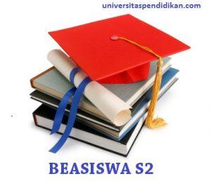 beasiswa s2 dalam dan luar negeri