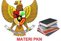 materi pendidikan kewarganegaraan