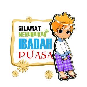 kumpulan kultum ramadhan