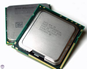 pengertian cpu