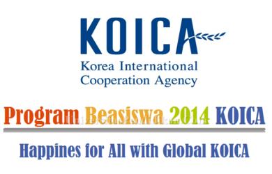 Program Beasiswa KOICA