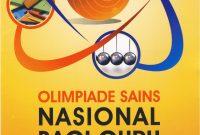 Olimpiade Sains Nasional Guru 2014