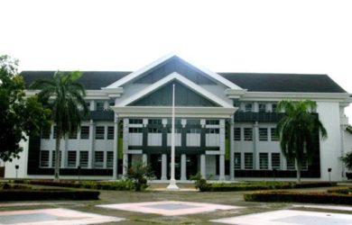 Daftar Jurusan di Universitas Syiah Kuala Banda Aceh