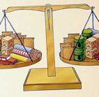 Materi Pengantar Ekonomika tentang Komponen Neraca Pembayaran