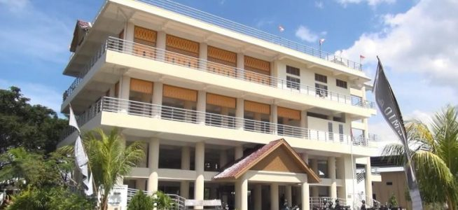 Daftar Jurusan di Universitas Serambi Mekkah dan Akreditasinya