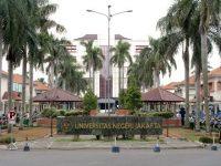 Ini Akreditasi Jurusan di Universitas Negeri Jakarta (UNJ) Terbaru