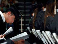 Pendidikan Pascasarjana di Amerika Serikat
