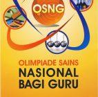 Olimpiade Sains Nasional bagi Guru 2014