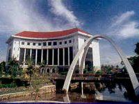 50 Daftar Universitas Terbaik di Indonesia Tahun 2013
